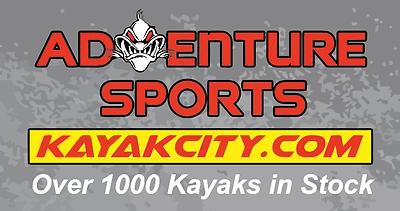 Kayak City Paddlesports