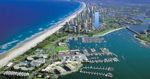 Beach pad with a homely feel Main Beach Gold Coast City Preview