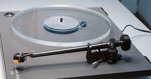 Edwards Audio TT-AP 12mm Acrylic Platter Upgrade for Rega