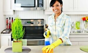 Cleaning Service Ottawa
