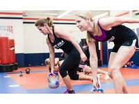 2 Free Fitness Classes - Pilates, Yoga, Boxercise & More - in Camden & Victoria!