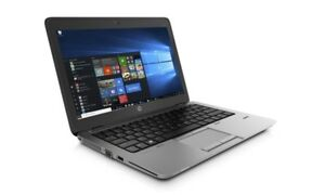 Laptop HP EliteBook 820 G1-12.5-Core i5 4300U-8GBRAM-180GB SSD