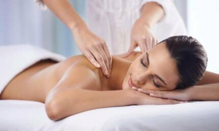 Relaxing Mobile Massage Brisbane