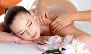 Swedish Massage in Tomken Wellness at cheap price!