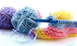 Initiation au Tricot / Learn to Knit West Island Greater Montréal image 1