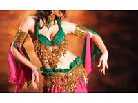 BELLY DANCE CLASSES - ALL LEVELS WELCOME