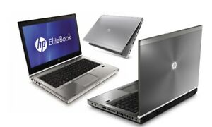 "HP EliteBook 8460p/i5-2.6GHz/14""/500GB HDD/6GB RAM/for sale"