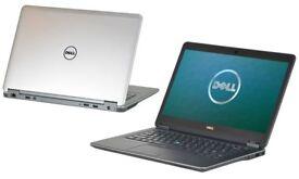 DELL E7440/ INTEL i3 1.90 GHz/ 4 GB Ram/ 120 GB SSD/ HDMI / USB 3.0/ WEBCAM - WIN 10