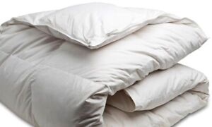 King Feather Duvet
