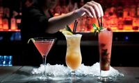 BARTENDERS AVAILABLE FOR PRIVATE FUNCTIONS
