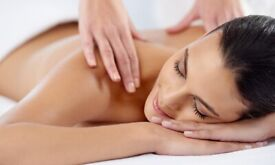 Professional Massage service and Facials