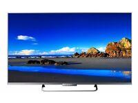 "SONY BRAVIA 50"" BUILT IN WIFI SMART FULL HD LED TV (KDL50W656ASU)"