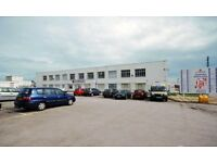 HULL Private Office Space to let, HU8 – Serviced Flexible Terms   5-52 people