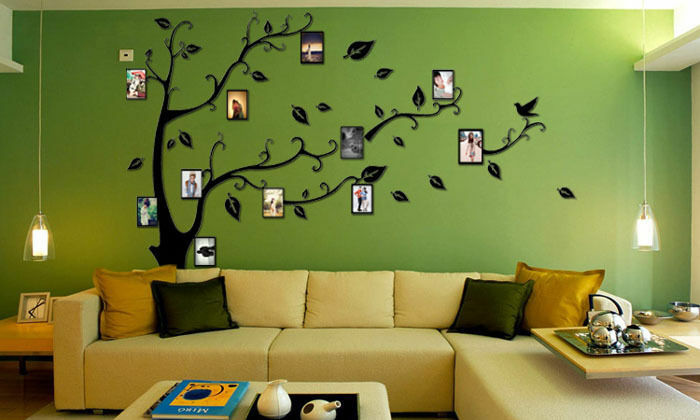 How to Choose a Family Tree Photo Frame
