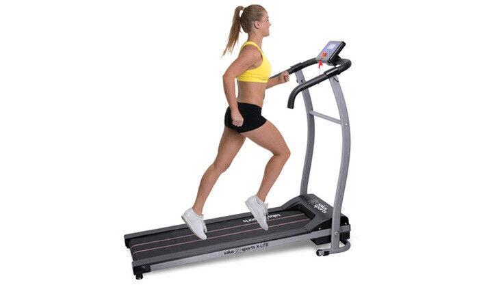 Sports Motorised, Electronic Running machine Treadmill, Lightly used. Good Condition