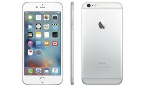 iPhone 6 16gb White in Like New Condition