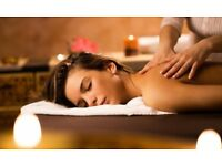 Spa Massage and Beauty Treatments to the Comfort of your Home (Mobile Therapist)