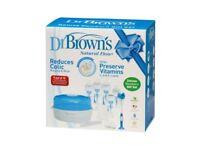 Dr brown' s bottles