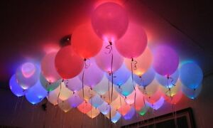 ALL EVENTS TWINKLING LED BALLOONS WHOLESALE PRICES Belleville Belleville Area image 3