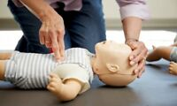 Standard Child Care First Aid March 2 & 3, 2019
