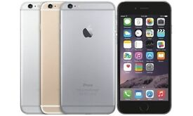 Apple iPhone 6 - 16GB - (Unlocked) Smartphone mix colours