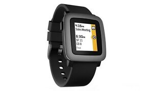 Wanted pebble watch