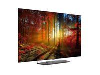 LG OLED55B6V Smart 4k Ultra HD HDR 55 OLED TV