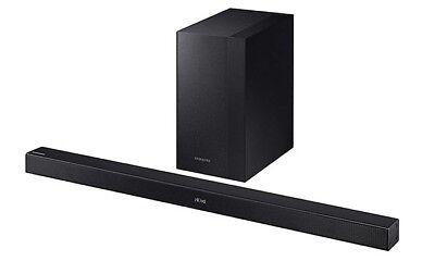 2.1 Samsung HWKM45C Channel Soundbar with Bluetooth/Wireless Subwoofer