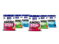 USN Amino Stim 30 servings brand new (available flavours : strawberry, water melon & blue raspberry)