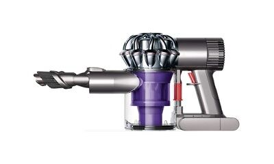 Dyson DC58 V6 Trigger Bagless Cordless Cyclone Vacuum Cleaner Handheld Purple