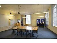 LIGHT INDUSTRIAL/STUDIOS/STORAGE/WORKSHOP FOR RENT in Nottingham NG5