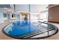 Short hotel break in Devon?