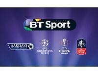 BT Sport | 6 Months Package