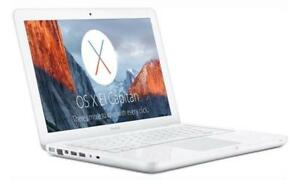 !!Macbook unibody CORE 2 DUO a 249$