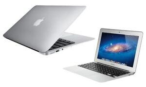 Liquidation, Macbook Air 13