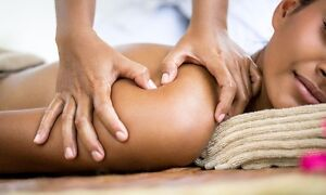 MASSAGE IN THE COMFORT OF YOUR HOME - MALE MASSAGE THERAPIST