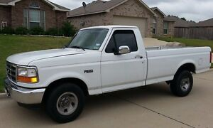 Wanted Ford F-150 4x4