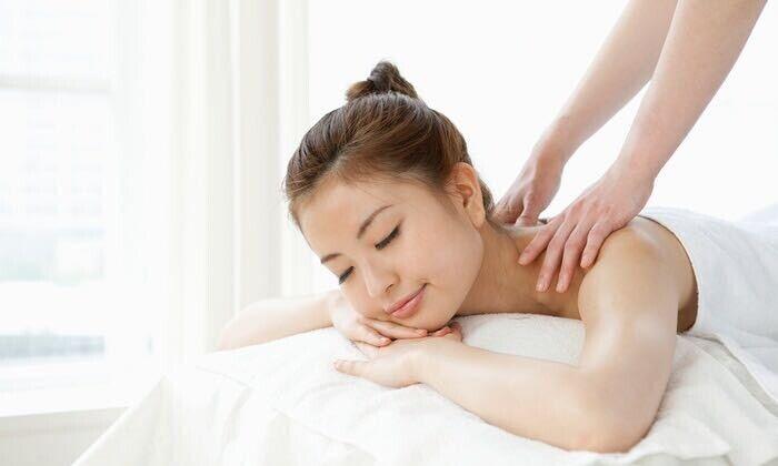 PRETTY Girl Relaxing Full Body Massage IPSWICH | in ...