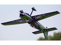 RC plane - MX2
