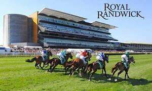 6 Royal Randwick Chipping Norton Stakes Day Adult Tickets $7 each Sydney City Inner Sydney Preview