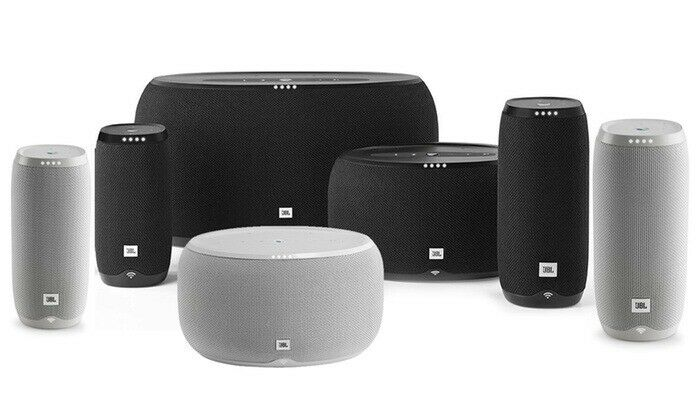 JBL Link 10, 20, 300 or 500 Voice Activated Bluetooth Speaker with Built-in  Google Assistant | in Woolwich, London | Gumtree