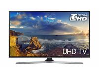 Samsung 55 inch 4K UHD LED TV Ex Display As New