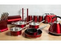 Full brand new kitchen set