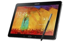 Samsung Galaxy Note 10.1 2014 Edition w/ pen