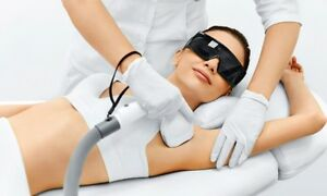 SOPRANO ICE LASER HAIR REMOVAL (PAIN FREE)