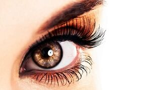 EYELASH EXTENSIONS~Second to None!