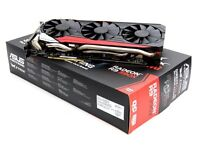 AMD R9 390 8GB STRIX