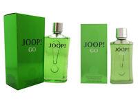 Joop! Go for Men Eau de Toilette Spray 100 ml