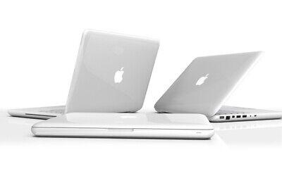 """Apple MacBook A1342, 13.3"""", H Sierra, 8GB RAM, 500GB HDD"""