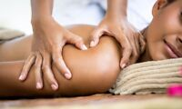 Massage Appointments with RMTs. Direct Billing & Same day appts